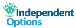 Independent Options Logo